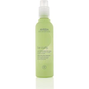 Be Curly Curl Enhancing Hairspray, 200ml