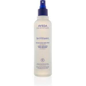 Brilliant Medium Hold Hairspray, 250ml