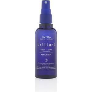Brilliant Spray-On Shine, 100ml