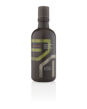Mens Pureformance Shampoo, 300ml