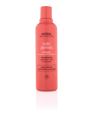 NutriPlenish Shampoo Deep Moisture, 250ml