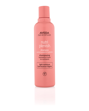 NutriPlenish Shampoo Light Moisture, 250ml