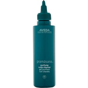 Pramasana Purifying Scalp Cleanser Shampoo, 150ml