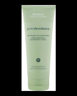 Pure Abundance Volumizing Clay Conditioner, 200ml