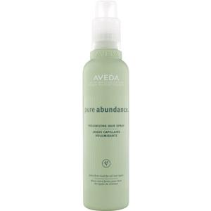 Pure Abundance Volumizing Hairspray, 200ml