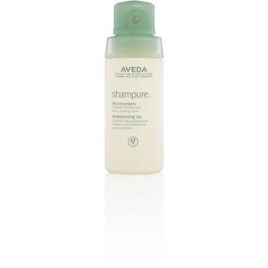 Shampure Dry Shampoo, 100ml