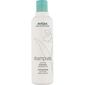 Shampure Shampoo, 250ml