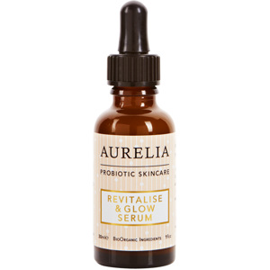 Revitalise & Glow Serum, 30ml