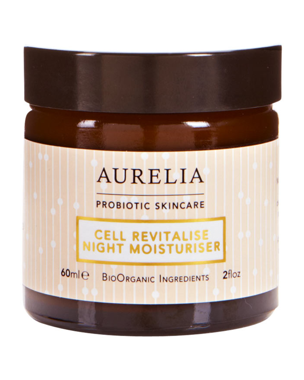 Cell Revitalise Night Moisturiser, 60ml