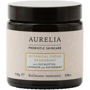 Botanical Cream Deodorant, 50g