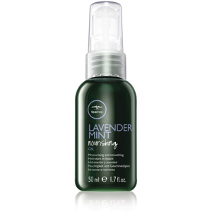 Tea Tree Lavender Mint Nourishing Oil, 50ml