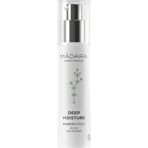 Deep Moisture Nourish Cream, 50ml