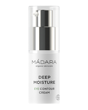 Deep Moisture Eye Contour Cream, 15ml