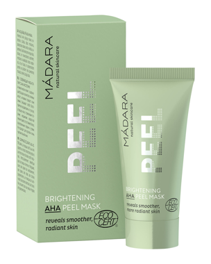 Brightening AHA Peel Mask, 60ml