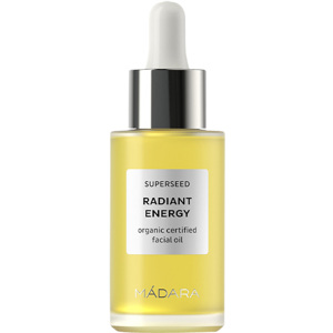 Superseed Radiant Energy Beauty Oil, 30ml