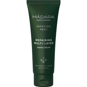 Infusion Vert Repairing Multi-Layer Hand Cream, 75ml
