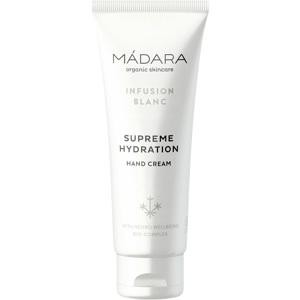 Infusion Blanc Supreme Hydration Hand Cream, 75ml
