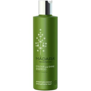 Colour & Shine Shampoo, 250ml