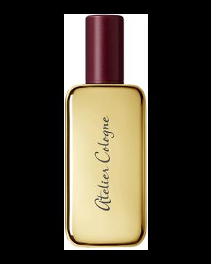 Gold Leather, EdC
