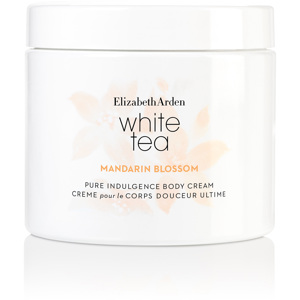 White Tea Mandarin Blossom, Body Cream 400ml