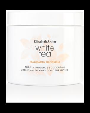 White Tea Mandarin Blossom, Body Cream 400ml