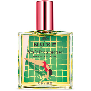 Huile Prodigieuse Dry Oil Coral Edition, 100ml