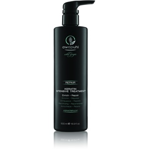Awapuhi Wild Ginger Keratin Intensive Treatment, 500ml