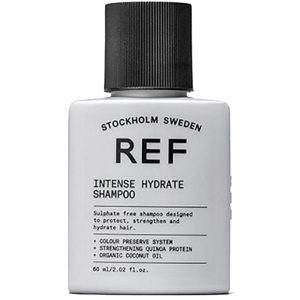 Intense Hydrate Shampoo, 60ml