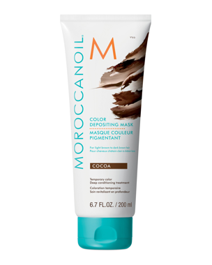 Color Depositing Mask Cocoa, 200ml
