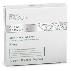 Deep Cleansing Pads Refill, 20PCS