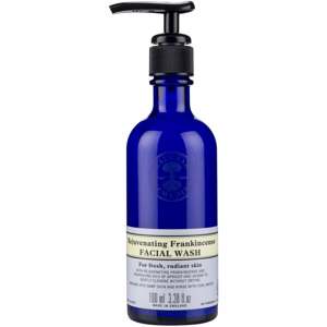 Rejuvenating Frankincense Facial Wash, 100ml