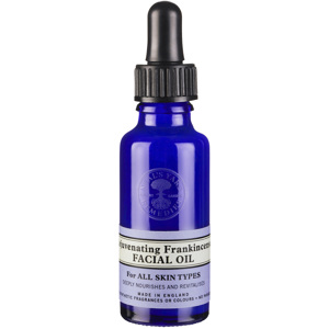 Rejuvenating Frankincense Facial Oil, 30ml