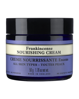 Frankincense Nourishing Cream, 50g