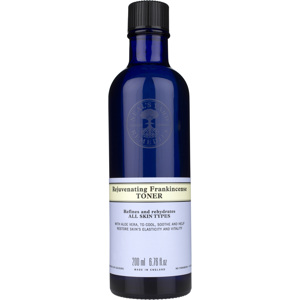 Rejuvenating Frankincense Toner, 200ml