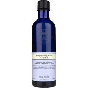 Rehydrating Rose Toner, 200ml
