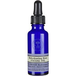 Rehydrating Rose Facial Oil, 30ml