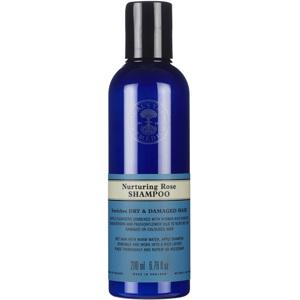 Nurturing Rose Shampoo, 200ml