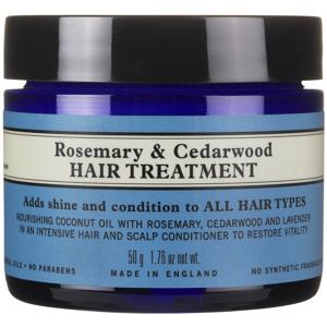 Rosemary & Cedarwood Hair Treatment, 50g
