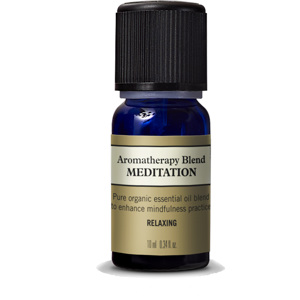 Aromatherapy - Meditation, 10ml