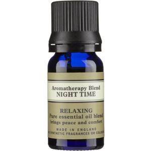 Aromatherapy - Night Time, 10ml
