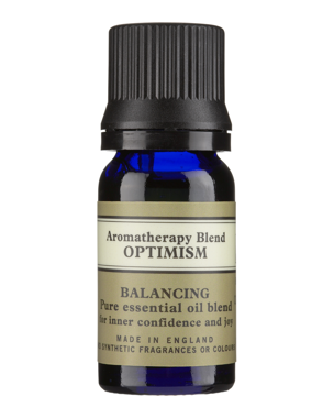 Aromatherapy - Optimism, 10ml