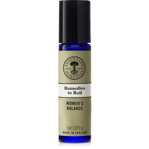 Remedies to Roll- Womens Balance, 9ml