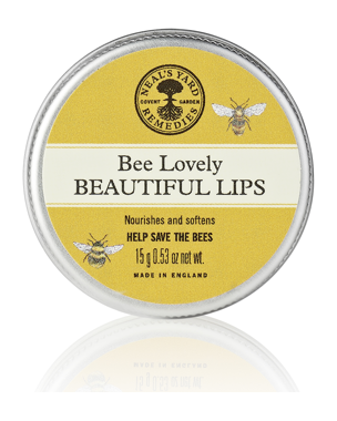 Bee Lovely Beautiful Lips, 15g