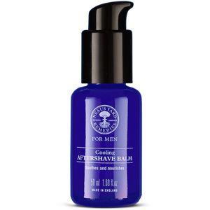 Cooling Aftershave Balm, 100ml