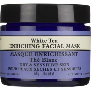 Reviving White Tea Enriching Facial Mask, 50g