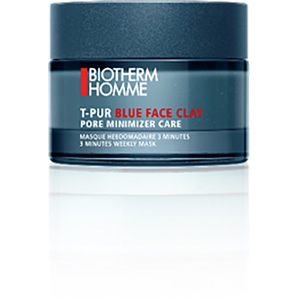 T-Pur Blue Face Clay Mask, 50ml