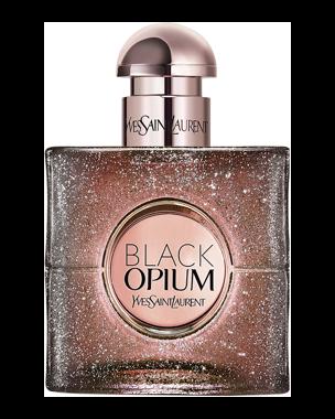 Black Opium Hair Mist, 30ml
