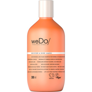 Moisture & Shine Shampoo, 300ml