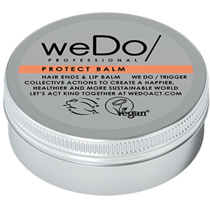 Protect Ends and Lip Balm, 25g