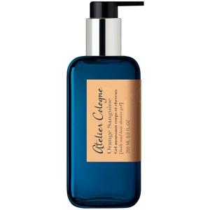 Orange Sanguine, Shower Gel 265ml
